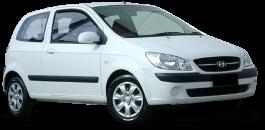 Car Rentals - Brisbane - 2010 Hyundai Getz