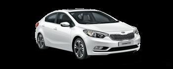 Car Rentals - Brisbane - 2015 Kia Cerato