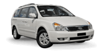 Car Rentals - Brisbane - 2012 Kia Grand Carnival