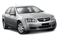 Car Rentals - Brisbane - 2010 Holden Commodore