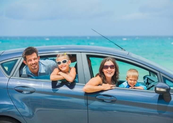 Why a driving Holiday is a Great Idea - Gold Coast