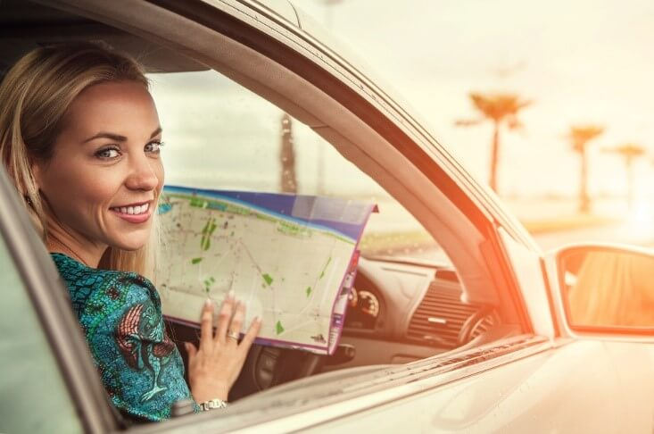 Tips for Solo Road Tripping - Gold Coast