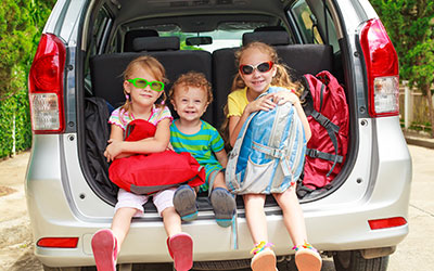 A guide to the best car to hire when in Brisbane - Top tips for summer car rental