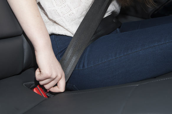 Stay Safe While Driving - Gold Coast