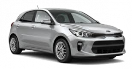 Cheap Car Rental - Brisbane - 2018 Kia Rio Automatic